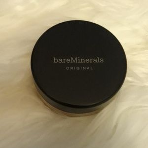 Bare Minerals Fairly Light Foundation  8 g NEW
